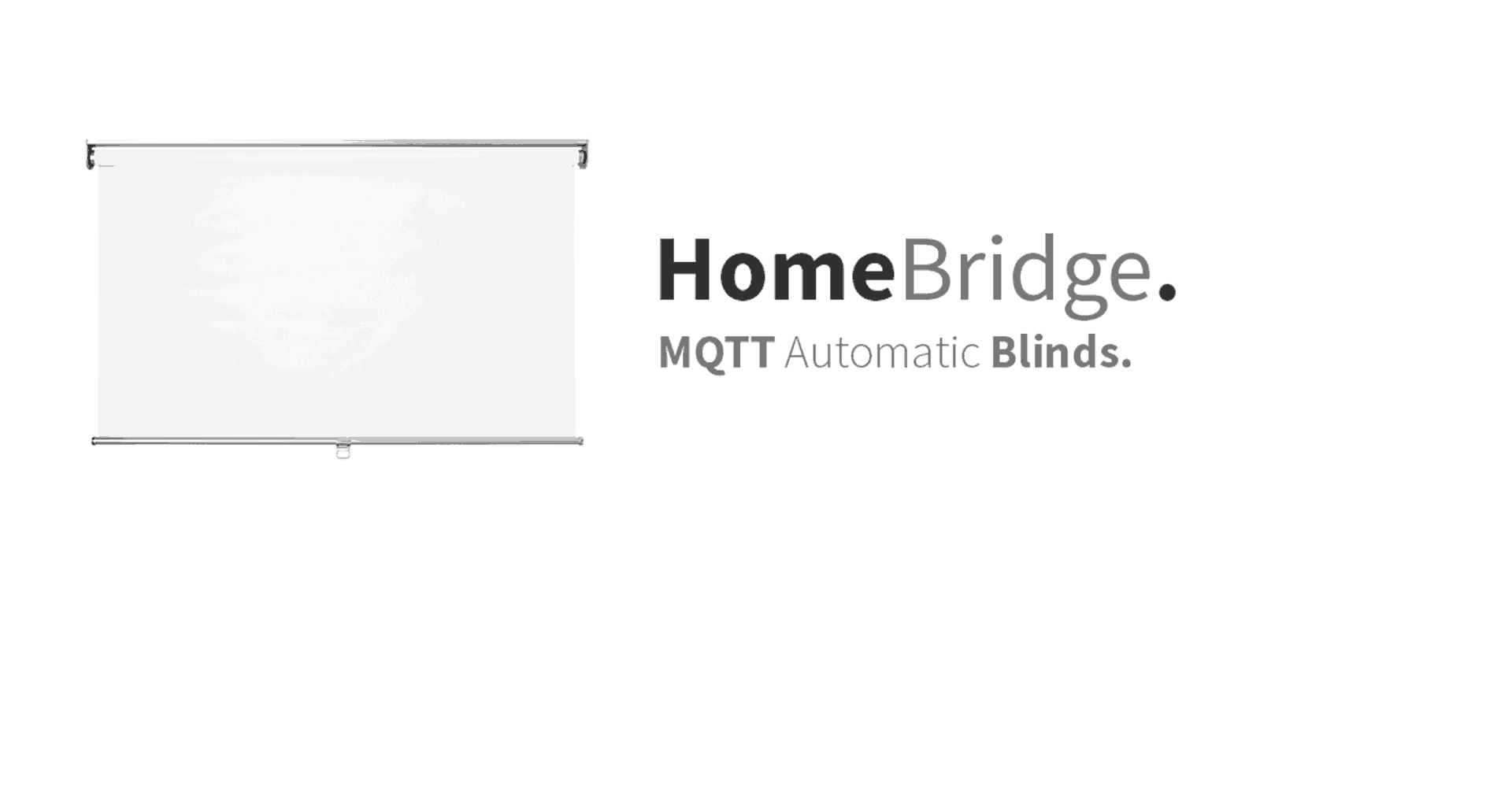HomeBridge – MQTT Blinds - Part II - StudioPieters®