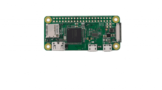 Raspberry Pi Zero W – Headless setup