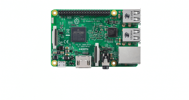 Raspberry Pi – SSH Trouble