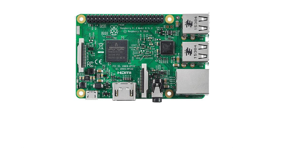 Raspberry Pi - Apache Web Server - StudioPieters®