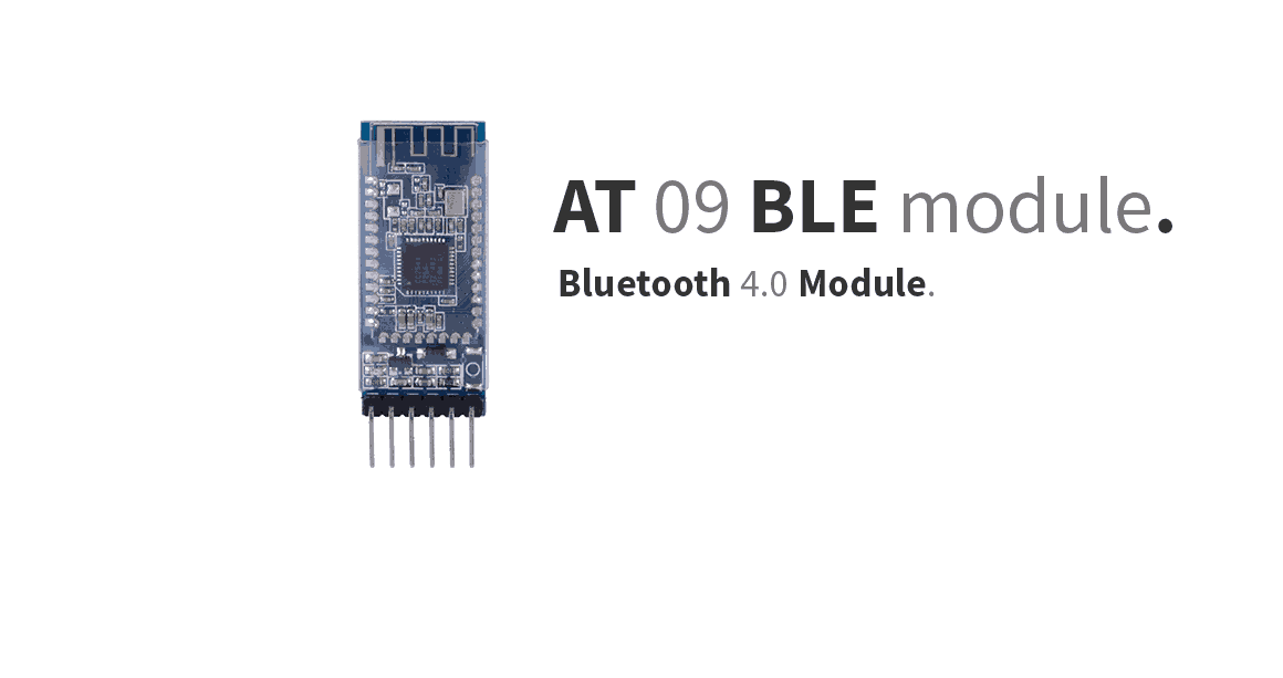 ARCELI AT-09 Bluetooth 4.0 BLE Module Serial Port CC2541 Compatible HM-10