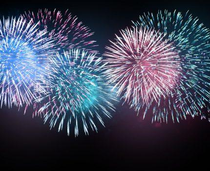 2020 – Happy New Year!