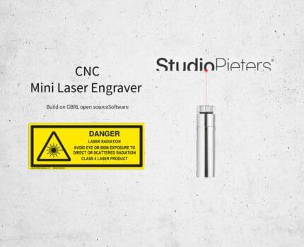 CNC – Mini Laser Engraver