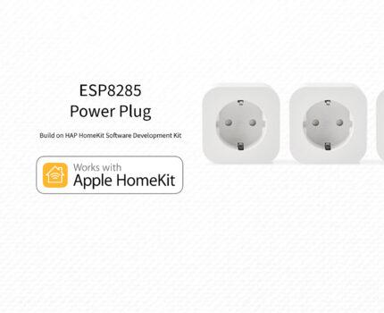 ESP8285 – Power Plug