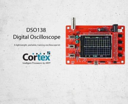 DSO 138 – Digital Oscilloscope
