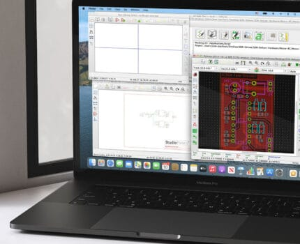 KiCAD – Custom Library Part I