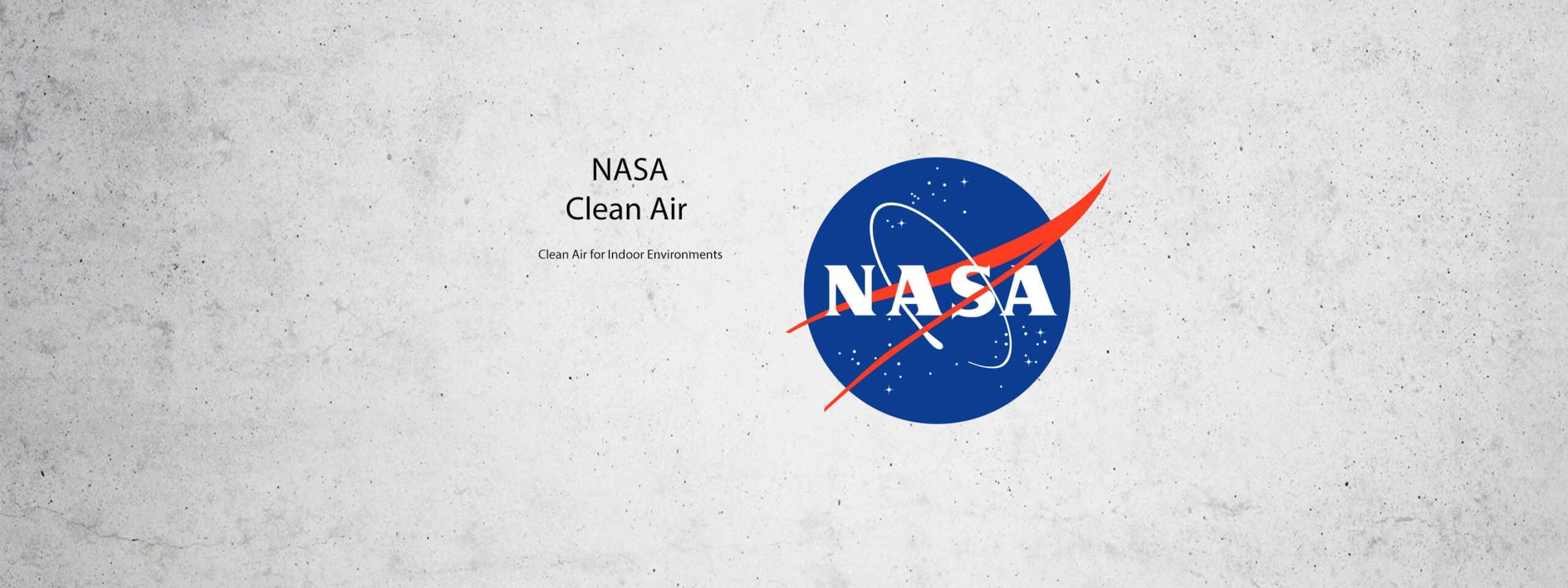 NASA – Clean Air