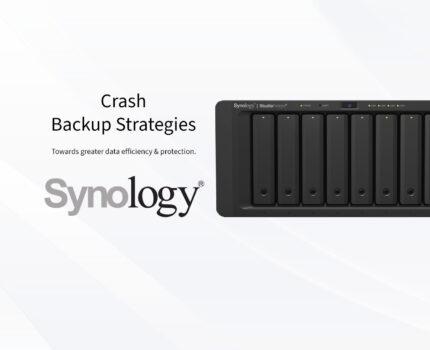 Crash – Backup Strategies