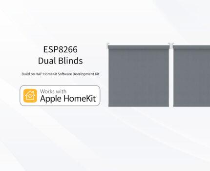 ESP8266 – HomeKit Blinds